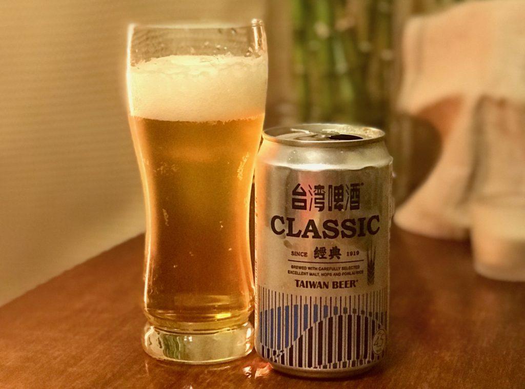 台湾ビールクラシック